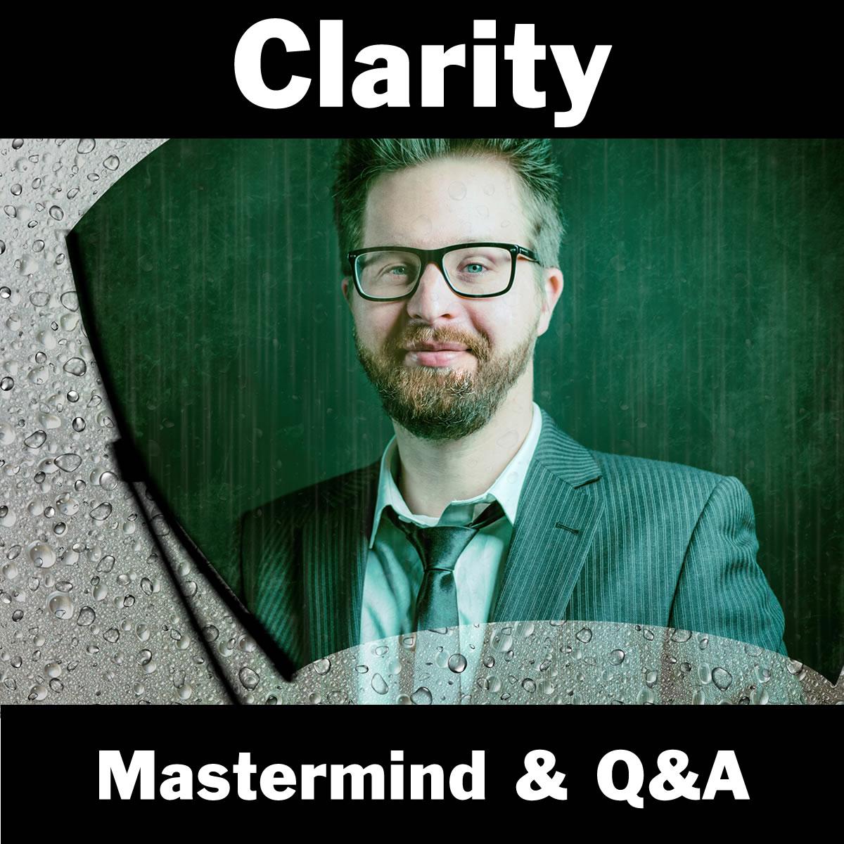 Mastermind Graphic 2